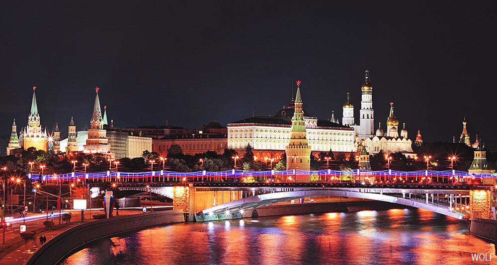 Второй день в Москве. Что еще можно посмотреть