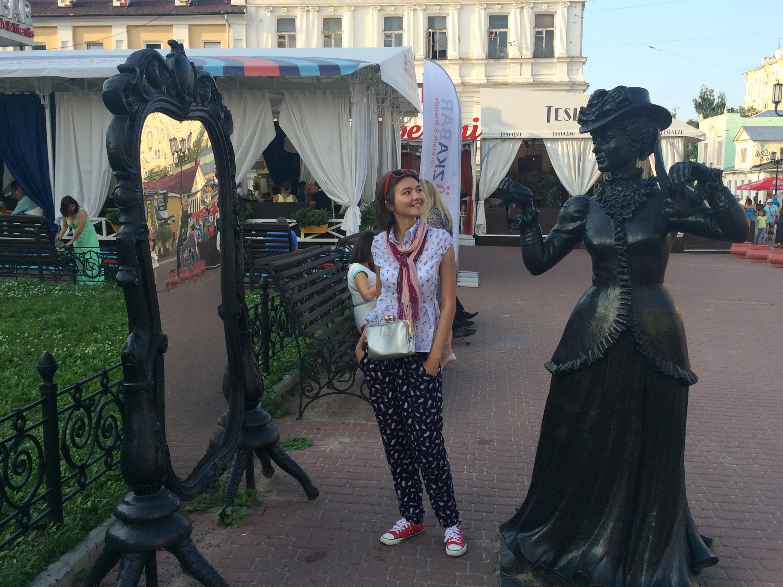 Чебоксары -Нижний Новгород. Я сплю рядом со странным мужиком