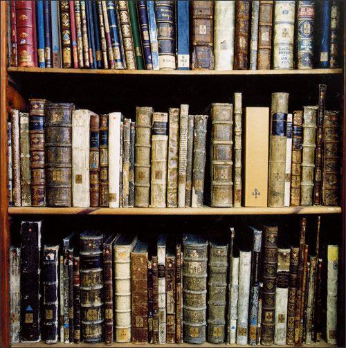 ♥ 13 книг, которые изменили меня ♥