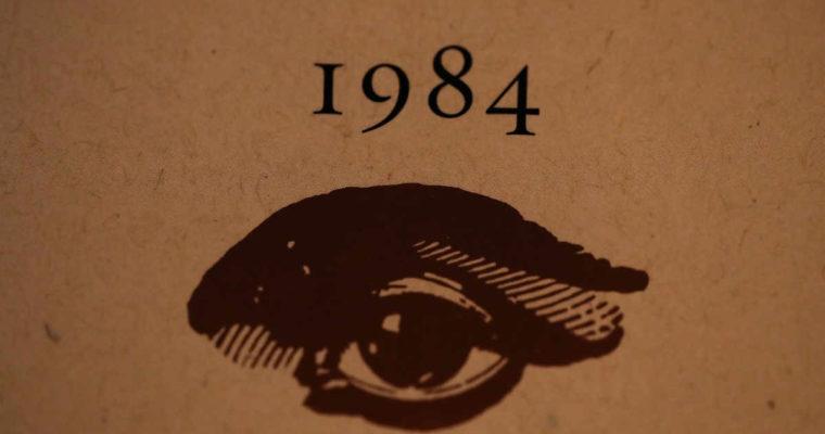 3/7 и 4/7 Питер Мейл | Сладкая жизнь и Джордж Оруэлл | 1984